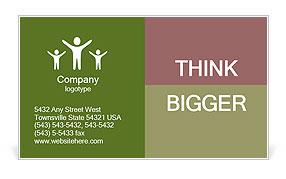 0000063009 Business Card Templates