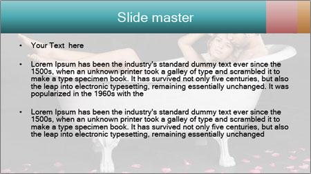0000063010 PowerPoint Template - Slide 2