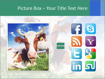 0000063012 PowerPoint Templates - Slide 21