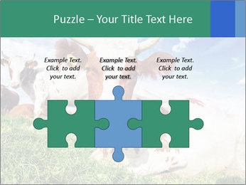 0000063012 PowerPoint Templates - Slide 42