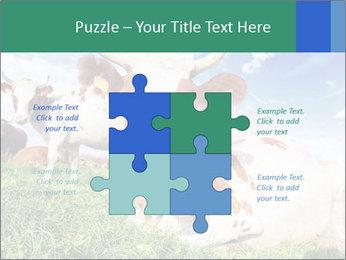 0000063012 PowerPoint Templates - Slide 43