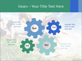 0000063012 PowerPoint Templates - Slide 47