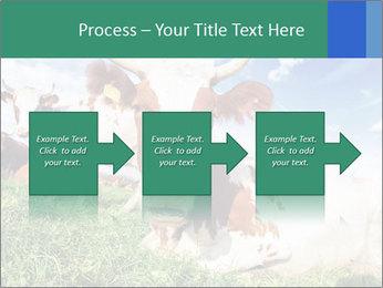 0000063012 PowerPoint Templates - Slide 88