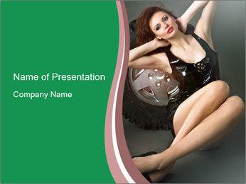 0000063015 PowerPoint Template - Slide 1