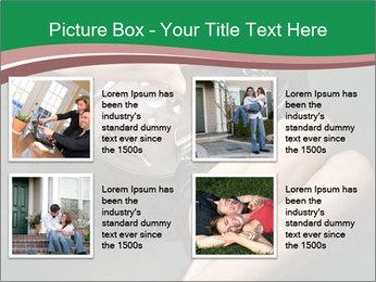 0000063015 PowerPoint Template - Slide 14