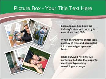 0000063015 PowerPoint Template - Slide 23