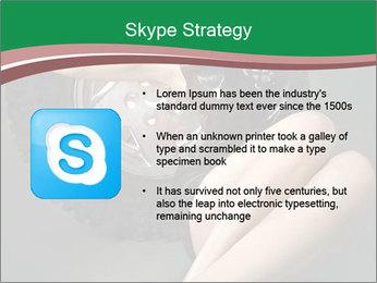 0000063015 PowerPoint Template - Slide 8