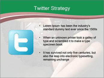 0000063015 PowerPoint Template - Slide 9