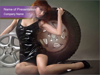 0000063016 PowerPoint Template - Slide 1