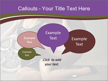 0000063016 PowerPoint Template - Slide 73