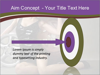 0000063016 PowerPoint Template - Slide 83