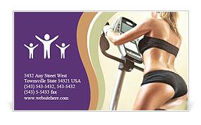 0000063017 Business Card Templates