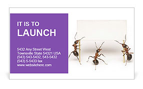 0000063018 Business Card Templates