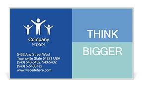 0000063019 Business Card Templates
