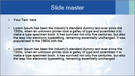 0000063019 PowerPoint Template - Slide 2