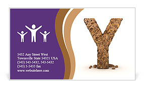 0000063021 Business Card Template