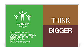 0000063028 Business Card Templates