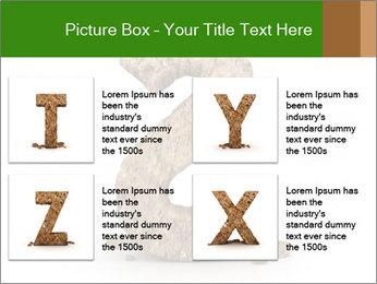 0000063032 PowerPoint Templates - Slide 14
