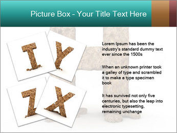 0000063034 PowerPoint Template - Slide 23