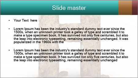 0000063034 PowerPoint Template - Slide 2