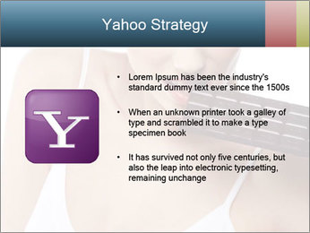 0000063036 PowerPoint Templates - Slide 11