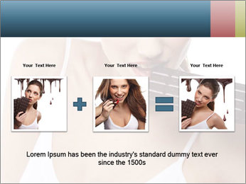 0000063036 PowerPoint Templates - Slide 22