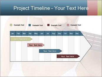 0000063036 PowerPoint Templates - Slide 25