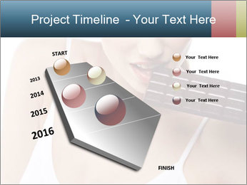 0000063036 PowerPoint Templates - Slide 26
