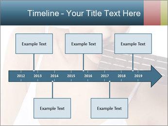0000063036 PowerPoint Templates - Slide 28