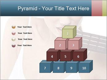 0000063036 PowerPoint Template - Slide 31
