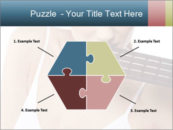 0000063036 PowerPoint Templates - Slide 40