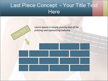 0000063036 PowerPoint Templates - Slide 46