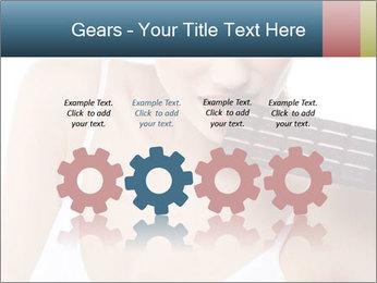 0000063036 PowerPoint Templates - Slide 48