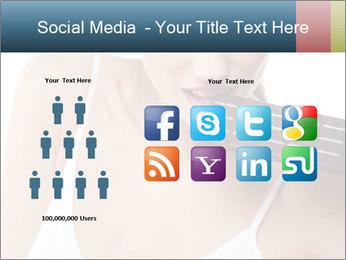 0000063036 PowerPoint Templates - Slide 5