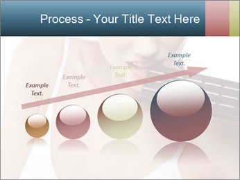 0000063036 PowerPoint Templates - Slide 87