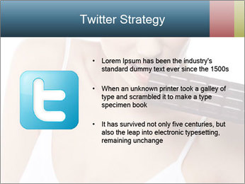 0000063036 PowerPoint Templates - Slide 9