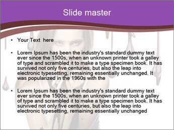 0000063044 PowerPoint Templates - Slide 2