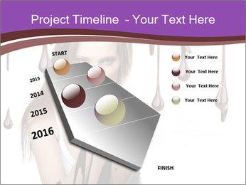 0000063044 PowerPoint Templates - Slide 26