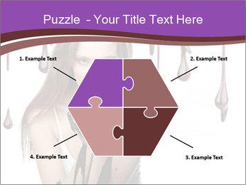 0000063044 PowerPoint Templates - Slide 40