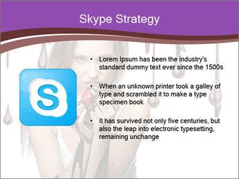 0000063044 PowerPoint Templates - Slide 8