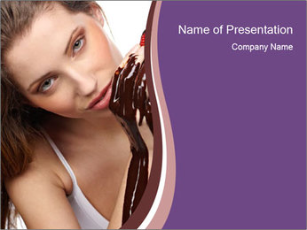 0000063045 PowerPoint Template - Slide 1