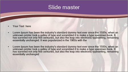 0000063045 PowerPoint Template - Slide 2