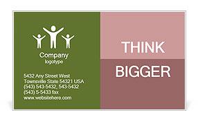 0000063047 Business Card Templates
