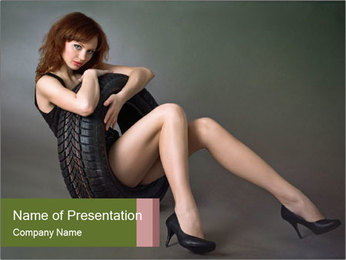 0000063047 PowerPoint Templates - Slide 1