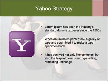 0000063047 PowerPoint Templates - Slide 11