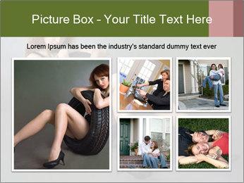 0000063047 PowerPoint Templates - Slide 19