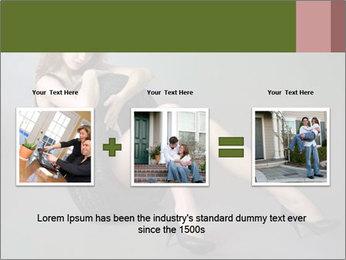 0000063047 PowerPoint Templates - Slide 22