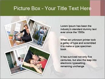 0000063047 PowerPoint Templates - Slide 23
