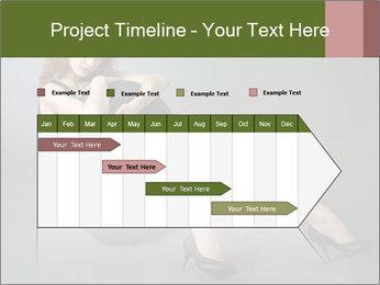0000063047 PowerPoint Templates - Slide 25