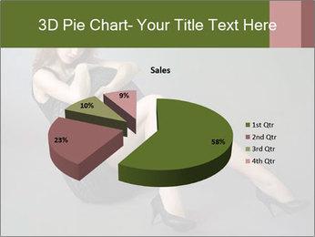 0000063047 PowerPoint Templates - Slide 35